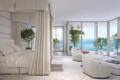 Jade Signature Upper Penthouse Master Bedroom